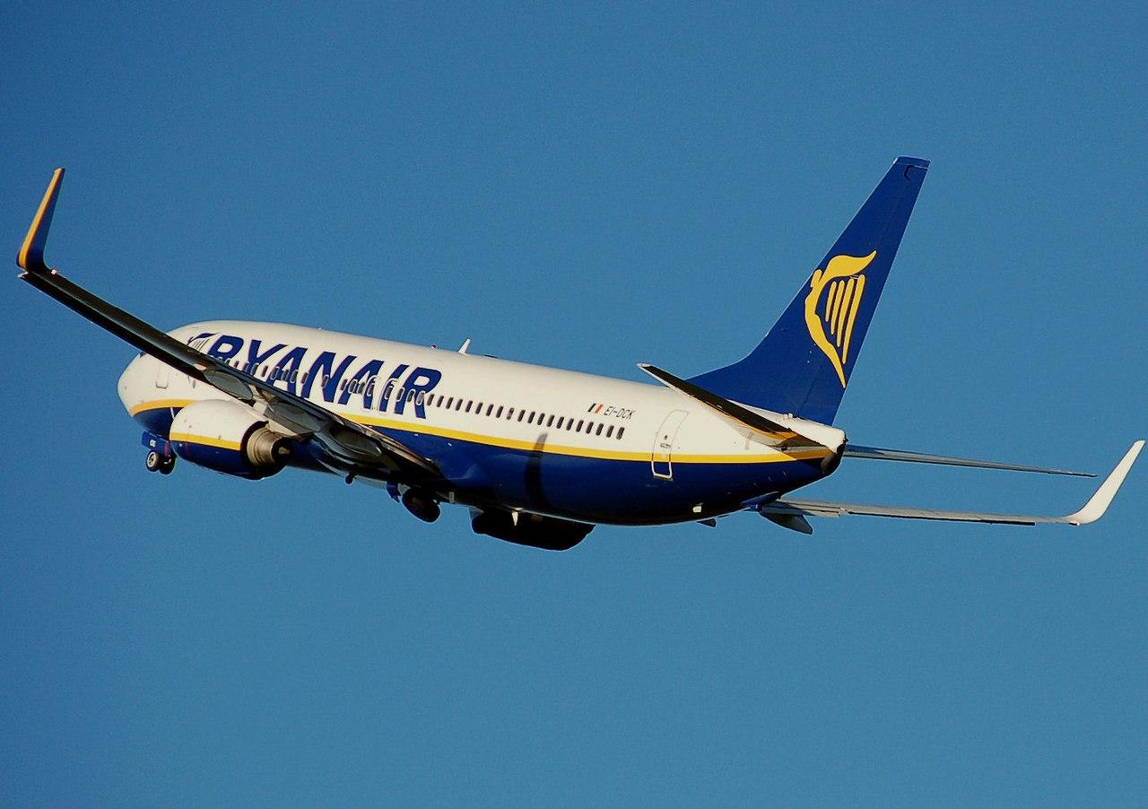 Ryanair chystá navýšení počtu letů do Londýna
