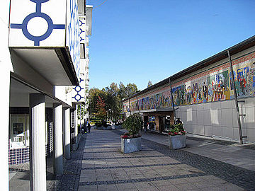 What Is Svt >> Rymdtorget – Wikipedia