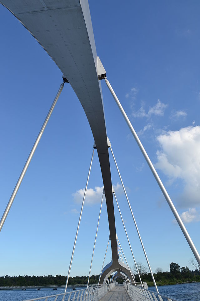 Sölvesborgs-Brücke