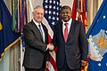 SD, DSD meet with Angola's defence minister 170517-D-GY869-095 (34587335161).jpg