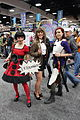 SDCC 2012 - Doctor Who (7560508282).jpg