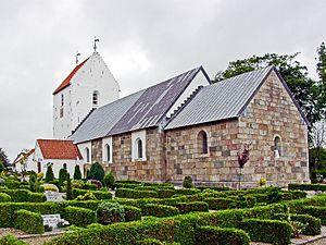 SEVEL kirke (Holstebro) 1.JPG