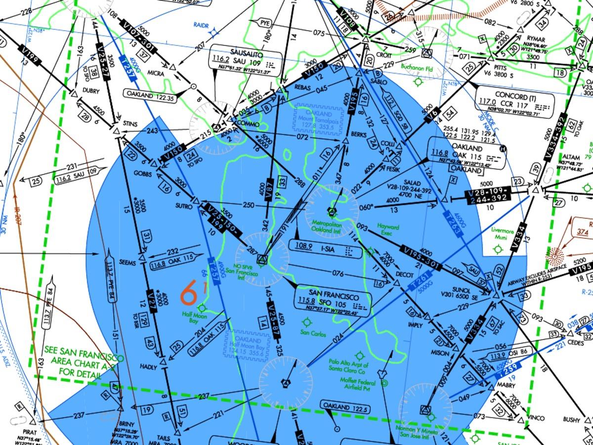 Airway (aviation) - Wikipedia