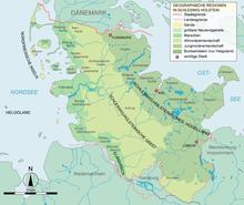 Schleswig Holstein Wikipedia