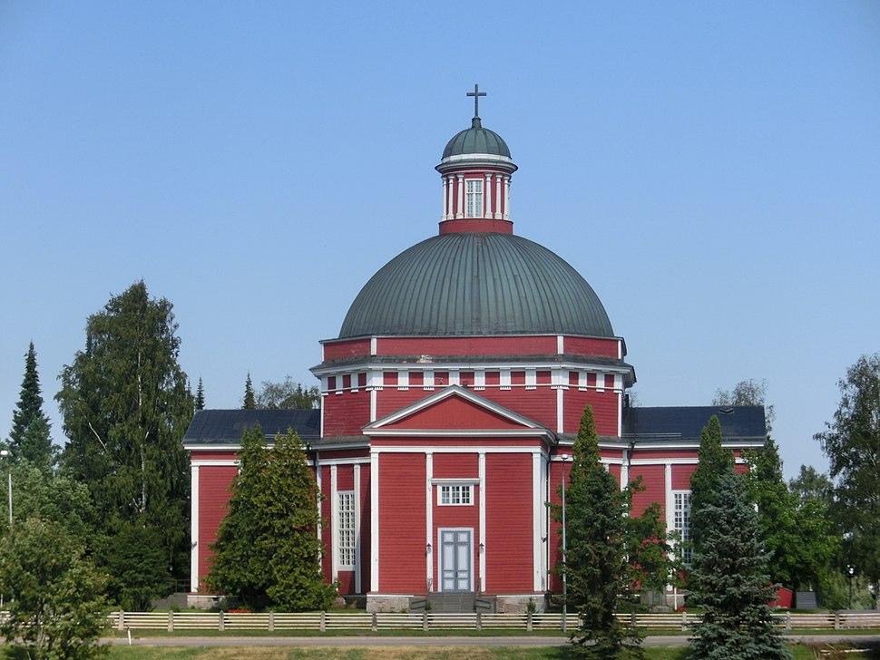 Saarijärvi Lutheran Church