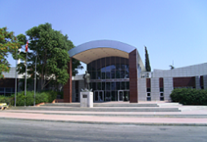 Sabancı Cultural Center