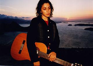 Sabrina Malheiros Brazilian singer