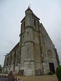 Sacquenville - Eglise Notre-Dame.JPG