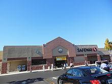 Vons A Safeway Company Ximeno Long Beach