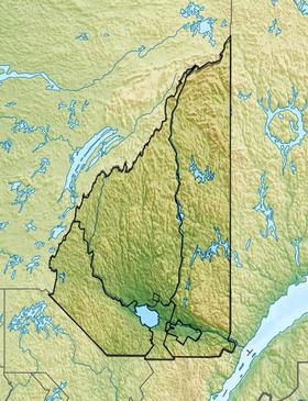 Mashteuiatsh — Wikipédia