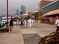 Sailors at the Navy Pier (fittingly) (1024479968).jpg