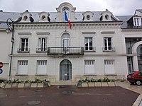 Saint-Avertin (Indre-et-Loire) Mairie.JPG