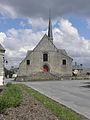 Saint-Juvat (22) Église 01.JPG