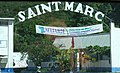 Saint-Marc Welcome Sign at Frecyneau.jpg