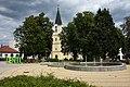 Saint Michael Church Lenti 01.JPG