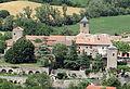 Sainte-Eulalie-de-Cernon - Vue de la commanderie.JPG