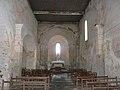 Sainte-Marie-de-Chignac église nef principale.JPG