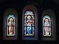 Sainte-Orse église vitrail transept.JPG