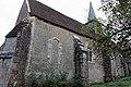 Sainte Colombe des Bois - Eglise Sainte-Colombe - PA00113000 - PA00089998 - 003.jpg