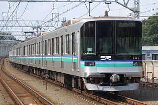 Saitama Rapid Railway Line