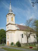 Sajópüspöki római katolikus templom.JPG
