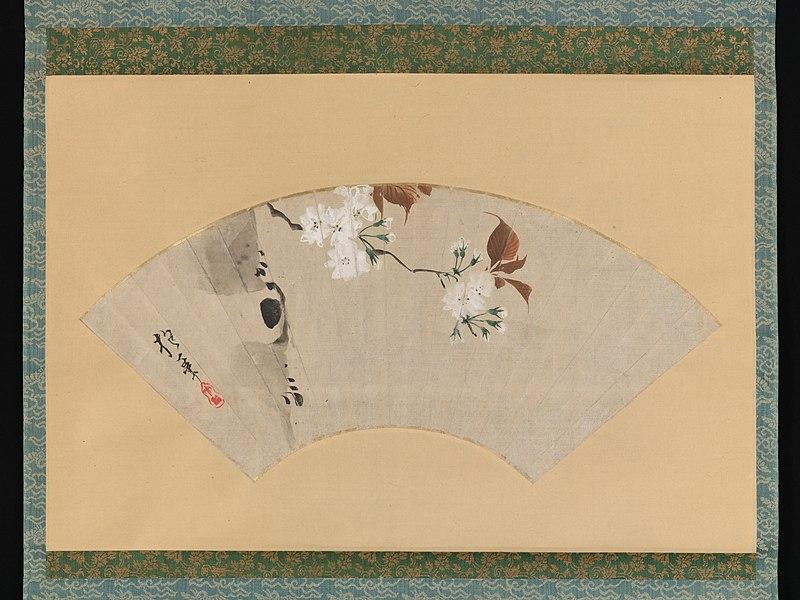 sakai hoitsu - image 10