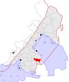 Sakkola location map.PNG