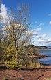 Salagou Lake, Liausson 11.jpg