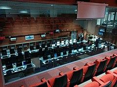 Salle de contrôle CSG Kourou.jpg