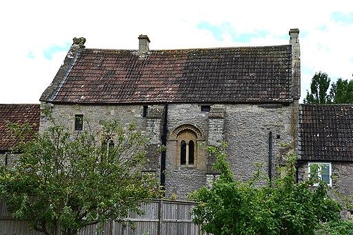 Saltford Manor (28720298720)