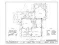 Samuel Hall House, 478 Main Street, Portland, Middlesex County, CT HABS CONN,4-PORT,1- (sheet 6 of 12).png