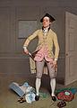 Samuel Thomas Russell in Samuel Footes The Mayor of Garratt, by Samuel de Wilde (1748-1832).jpg