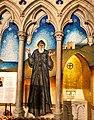San Charbel Mural en St. Patrick's Cathedral New York.jpg