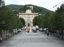 San Giuliano Terme, piazza Italia.jpg