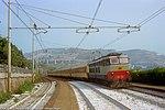San Lorenzo-Cipressa - stazione ferroviaria - E.656.jpg