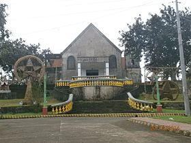 San Pascual Baylon Parish Church.JPG