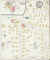 Sanborn Fire Insurance Map from Clifton Springs, Ontario County, New York. LOC sanborn05845 003-1.jpg