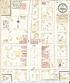Sanborn Fire Insurance Map from Lineville, Wayne County, Iowa. LOC sanborn02720 002.jpg