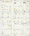 Sanborn Fire Insurance Map from O'neill, Holt County, Nebraska. LOC sanborn05230 007-6.jpg