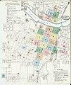 Sanborn Fire Insurance Map from Topeka, Shawnee County, Kansas. LOC sanborn03094 003-2.jpg