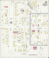 Sanborn Fire Insurance Map from Ypsilanti, Washtenaw County, Michigan. LOC sanborn04240 004-13.jpg
