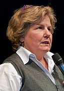 Sandi Toksvig in 2009 (cropped).jpg