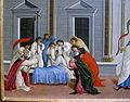 Sandro botticelli, miracoli di san zanobi, 1500 ca. 02.JPG