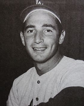 image illustrative de l'article Sandy Koufax