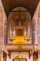 Sankt Martha Nuernberg, Orgel, Vier Orgelbau (1990).jpg
