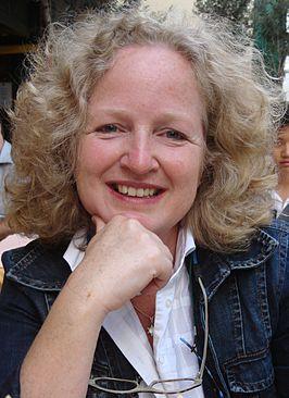 Sanne Terlouw Wikipedia