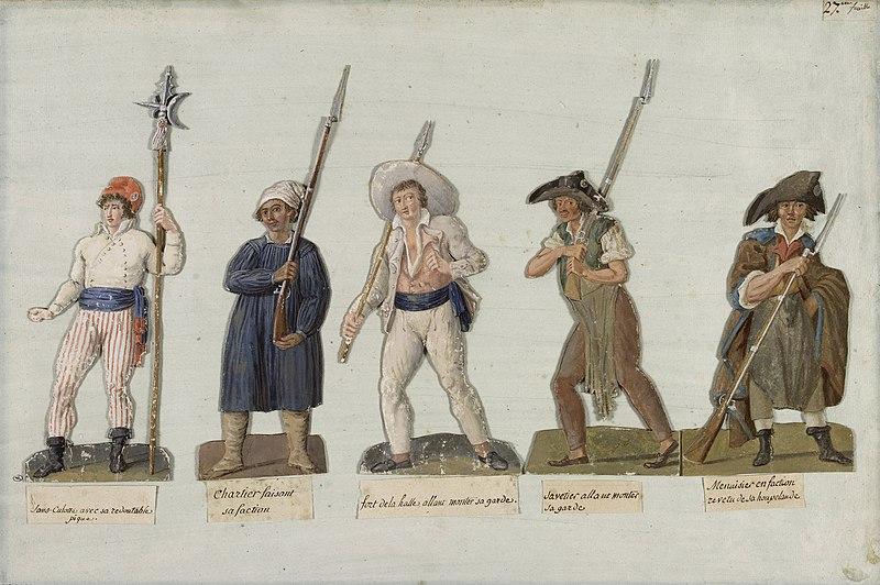 File:Sans-culottes en armes - Lesueur.jpg