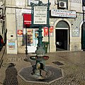 Santa Apolónia, Lisboa, Portugal - panoramio.jpg