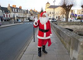 Santa Claus in Burgundy, France.jpg