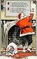 Santa Claus turns on the electric light, Dec 1912.jpg